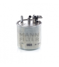 FILTRO COMBUSTIBLE MANN-FILTER
