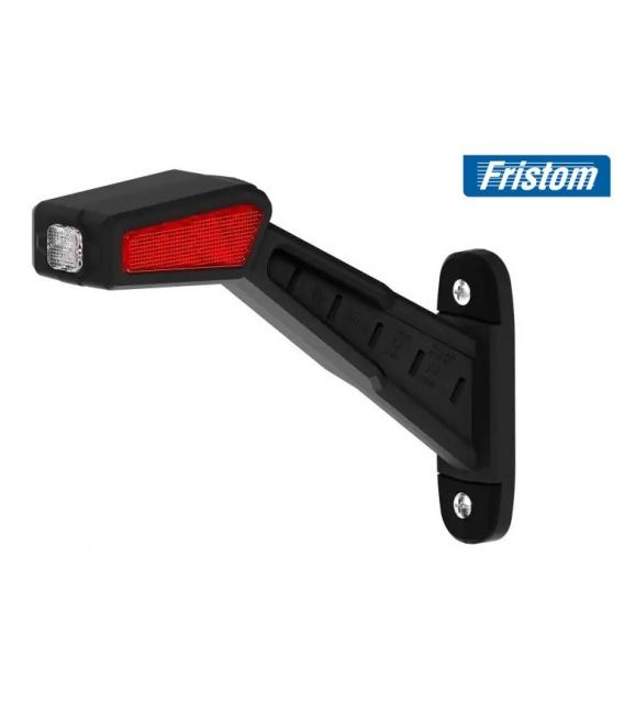 PILOTO LATERAL LED 3 FUNCIONES 12-36V