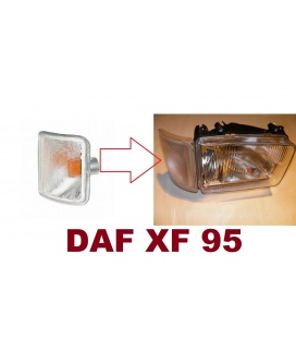 INTERMITENTE DAF XF