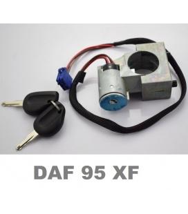 ARRANQUE 2 LLAVES DAF 95XF