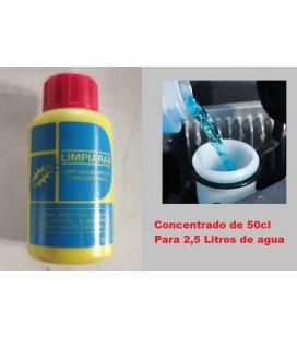 LAVAPARABRISAS CONCENTRADO 50 CL