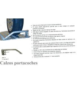 CALZO PORTA COCHES