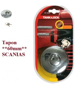 Tapon Combustible 60MM UNIVERSAL