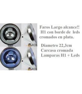 Faros Largo Alcance
