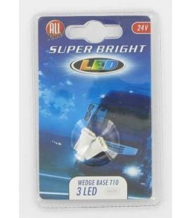 LAMPARAS LEDS 24V CAMION