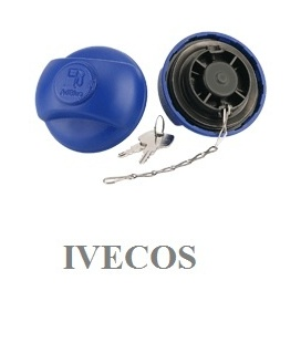 TAPON ADBLUE IVECOS