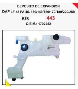 Deposito Anticongelante DAF / VOLVO