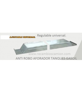 ANTI ROBO AFORADOR TANQUES