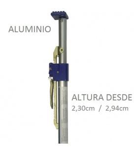 BARRA FRIGO ajustable 230 / 294cm