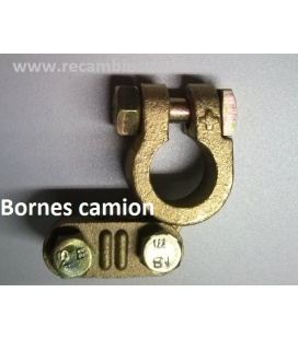 BORNES REFORZADO CAMION