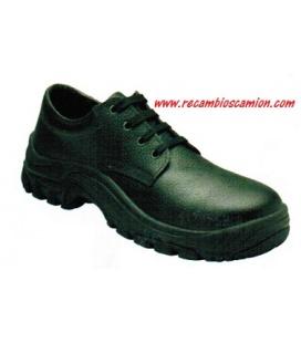Zapato seguridad.