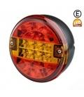 6 PILOTOS LED 24V & 12V Bitension