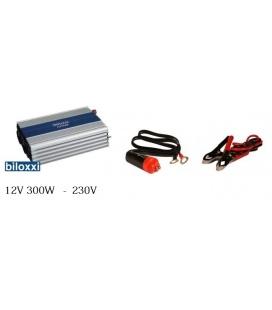 Convertidor 12v A 230V-300W