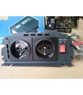 Transformador 24V a 230V -700W-1000W.