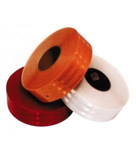 Adhesivo reflex remolques(rollo 50 metros)