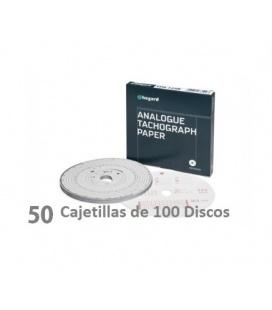 50 DISCOS TACOGRAFO 12524ec4k