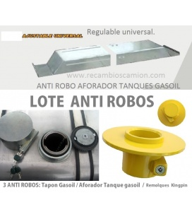 LOTE ANTI ROBOS (3)