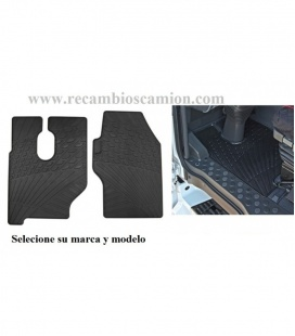 ALFOMBRAS GOMA CAMION