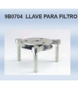 LLAVE FILTROS SECADOR 95MM/165MM