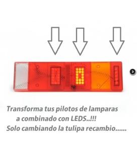 RECAMBIO CON LEDS