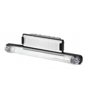 LED BLANCO FRONTAL 24V & 12V
