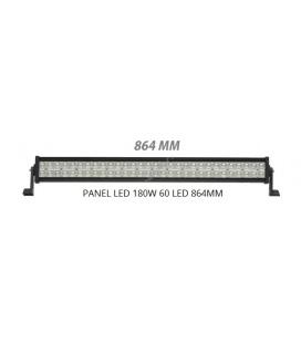 FOCO 60 LEDS 180W EXTRALARGO