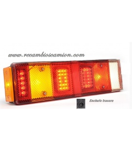 PILOTO LEDS & LAMPARAS 24V/12V