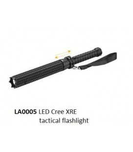 LINTERNA EXTENSIBLE 3 LUCES ,LEDS