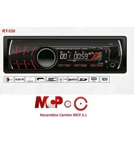 RADIOS MP3
