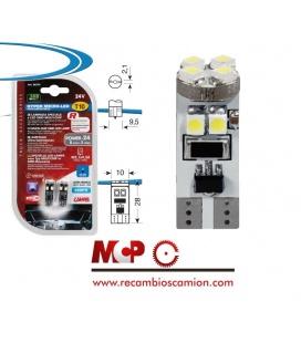 LAMPAR 8 LEDS 24V