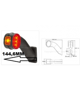 PILOTO LEDS SUPERPOINT II