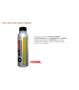 ANTIFRICCION CAMBIO MANUAL 150ML