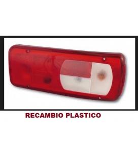 RECAMBIO PLASTICO DAF XF106