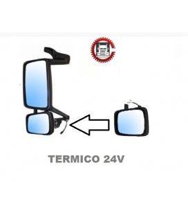 Retrovisor VOLVO FH/FM-12-16 versiones 2 & 3