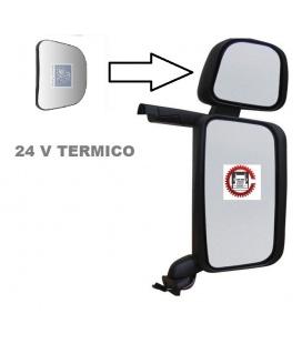 Espejo retrovisor SCANIA Serie 4 y R.