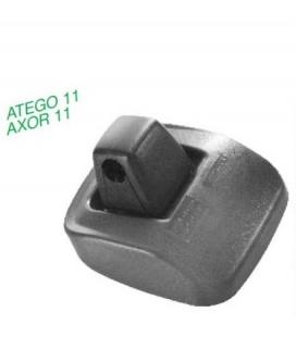 RETROVISOR AXOR / ATEGO