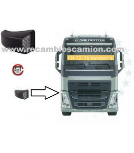 INTERMITENTE VOLVO FH Versiones 4