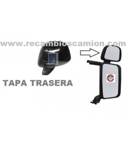 CASCO RETROVISOR SCANIA