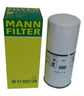 Filtro aceite VOLVO FH12.