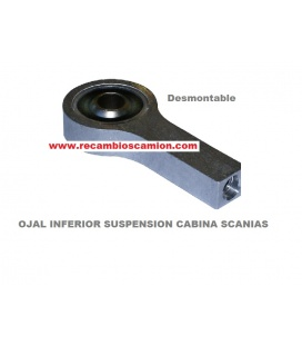 OJAL SUSPENSION CABINA SCANIAS
