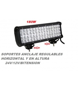 SUPERFOCO 60 LEDS 180W