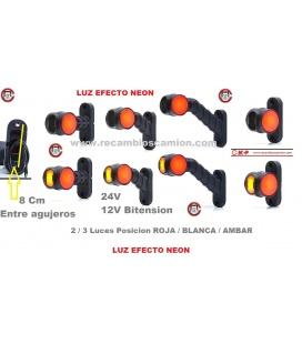 SERIE NEON 24V-12V