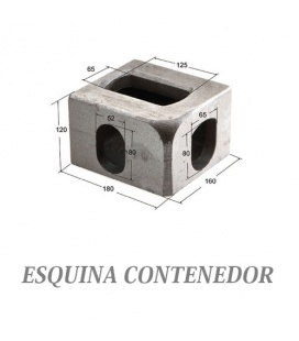 ESQUINAS CONTENEDOR