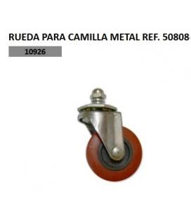 RUEDA CAMILLA 50808 PLAGABLE