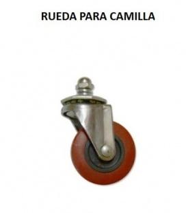RUEDA PARA CAMILLA 52148