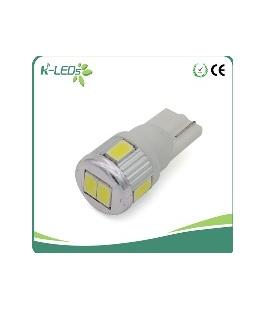 LAMPARA 5 LEDS 10-30V