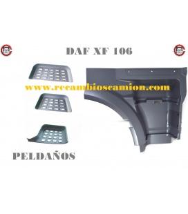 PELDAÑOS DAF XF 106