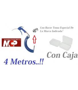PISTOLA AIRE MERCEDEZ