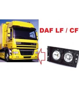 LARGO ALCANCE DAF CF / LF