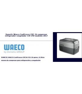 NEVERA COMPRESOR WAECO CDF036